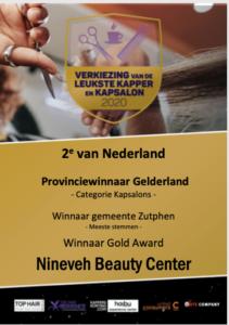 leukste kaper van zutphen en Gelderland