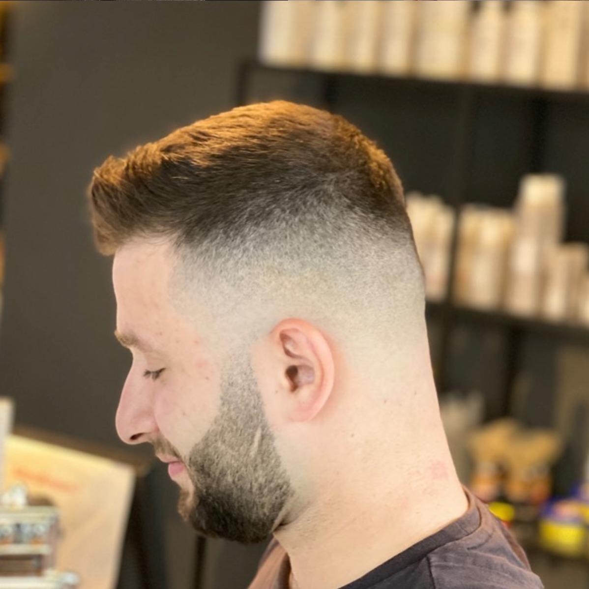barbershop zutphen opscheren