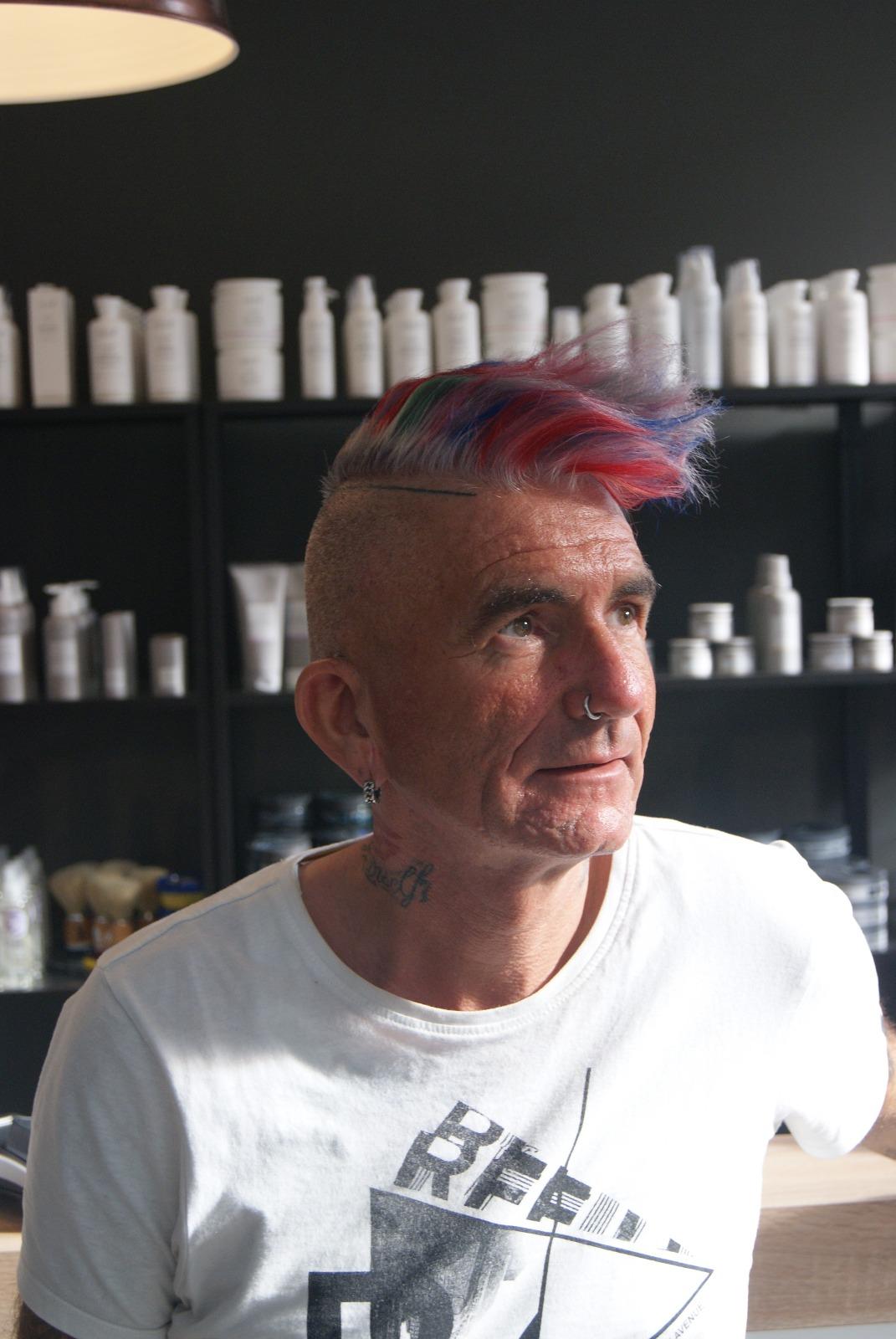 barbershop zutphen